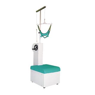 頸椎牽引機SM-QYJ( I型手動)