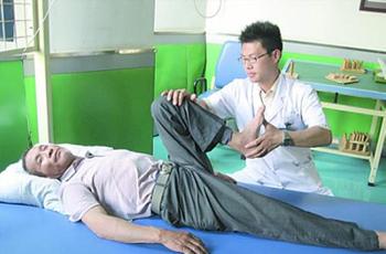 康復治療技術中PT.ST.OT分別指的是什么?