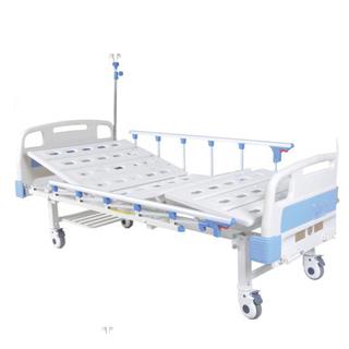 雙搖手動護理床(SM-015)